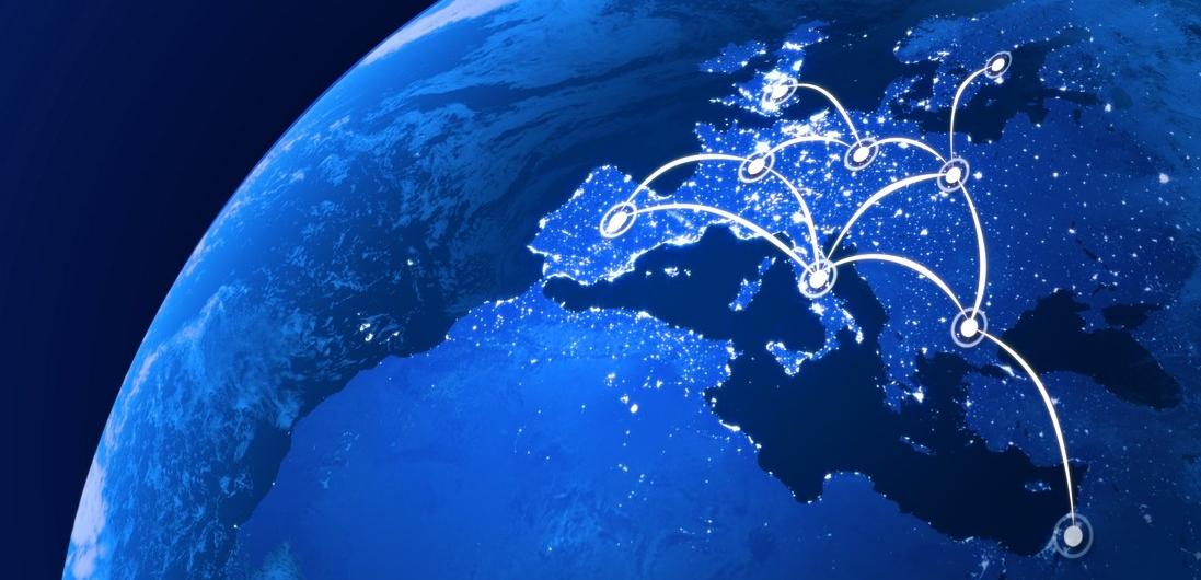 comunicación de europa